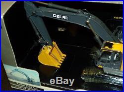 ERTL John Deere 450D Excavator # 15862 1/50 scale High Detail