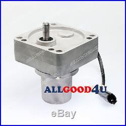Electric Motor Throttle AT154932 for John Deere Excavator 490E 790ELC 190E 450LC