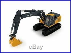 Ertl 1/50 Scale John Deere 210g LC Excavator Model Bn 45432
