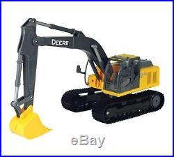 Ertl Big Farm 116 John Deere 200lc Excavator Scale 200dlc Plastic Age Tbek35802