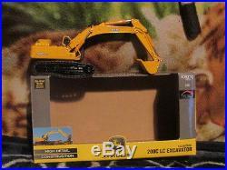 Ertl John Deere 2000 lc Excavator