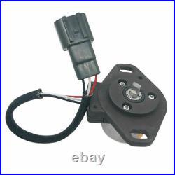 Excavator Angle Sensor 4716888 For Hitachi ZX470-5 EX120 John Deere 490E 790ELC