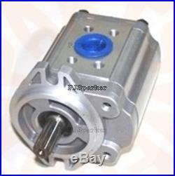 HYDRAULIC GEAR PUMP 9217993/4181700 HITACHI EX200-1 EX300-1 JOHN DEERE 50RO