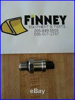 Hitachi 4436271 excavator pressure sensor Zaxis 230LC 330 240-3 330-3 ZX200LC