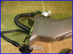 Hitachi John Deere 4282697 Gauge Panel EX550LC Excavator