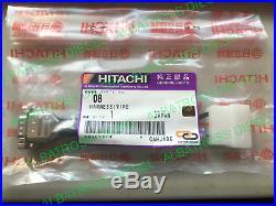 Hitachi John Deere Diagnostic Hydraulic Excavator Zx Ex