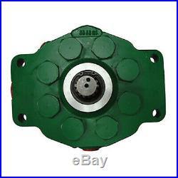 Hydraulic Pump fits John Deere 740 310B 540B 500C 410 670 640 740A AR101288