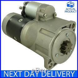 Ingersoll Rand Air Compressor P185i 185 P185 Yanmar 41r18n 4tne94 Starter Motor