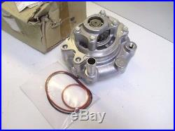 Isuzu John Deere Water Pump 8-98046366-1 Oem New Tractor Backhoe Excavator 005