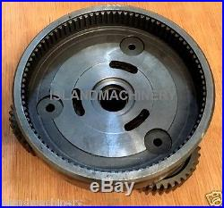 John Deere 120lc Excavator Planetary Carrier Assembly