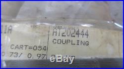 John Deere 4310056, At202444 Coupling 490e, 200lc Excavator Hydrulic Pump