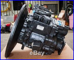 JOHN DEERE 450C LC / 450CLC EXCAVATOR MAIN HYDRAULIC PUMP KAWASAKI K5V200