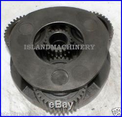 JOHN DEERE 490E EXCAVATOR PLANETARY CARRIER ASSEMBLY AT154047 SPECIAL ORDER