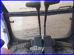 JOHN DEERE 892 HYDRAULIC EXCAVATOR BACKHOE HOE DIESEL ENGINE TRACKHOE