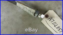 John Deere At112057 Hydraulic Hose, 690d, 693d Excavators Nos, Oem