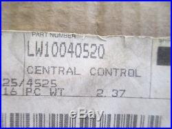 John Deere Central Control Lw10040520 Oem New Excavator Backhoe