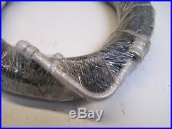 John Deere Cooler Hose 4707540 Brand New Excavator Backhoe