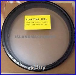John Deere Excavator Floating Seal Replaces Th100463 490d 690d 790d