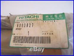 John Deere Hitachi Arm 8093827 Oem New Excavator Backhoe Construction Farm