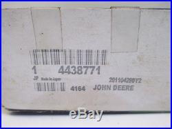 John Deere Hitachi Bushing 4438771 Oem Brand New Tractor Backhoe Excavator