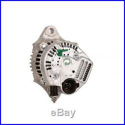 JOHN DEERE Industrial ISUZU EXCAVATOR 35 AMP FOR BRAND NEW Alternator