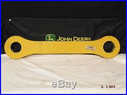 JOHN DEERE T159203J BUCKET LINK EXCAVATOR. 690DLC, 690ELC, 200LC, 200CLC