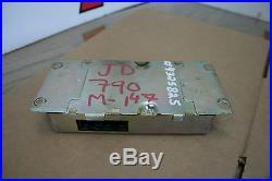 JOHN DEER 790E LC ENGINE CONTROLLER