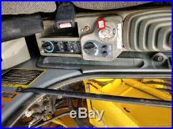 John Deere 120C Used