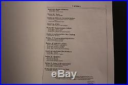 John Deere 120d Excavator Repair Service Technical Manual Tm10737