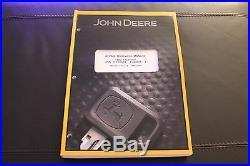 John Deere 130g Excavator Repair Service Technical Manual Tm12351