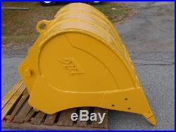 John Deere 135d 36 Excavator Bucket