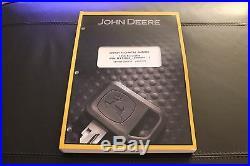 John Deere 135g Excavator Repair Service Technical Manual Tm12669