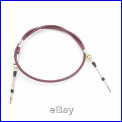 John Deere 15,30 Excavator, Blade Control Cable, Replaces John Deere T110122