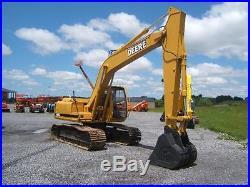 John Deere 160LC Excavator Farm Tractor