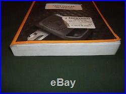 John Deere 160-lc Excavator Parts Manual Book Catalog Pc2643