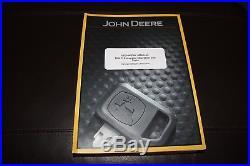 John Deere 160lc Excavator Operation Test Service Manual Tm1661