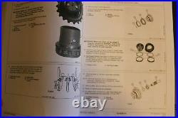 John Deere 17d Excavator Repair Service Technical Manual Tm10259