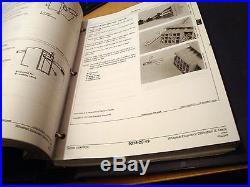 John Deere 180CW 210CW Excavator O&T Service Repair Technical Manual TM2286 JD