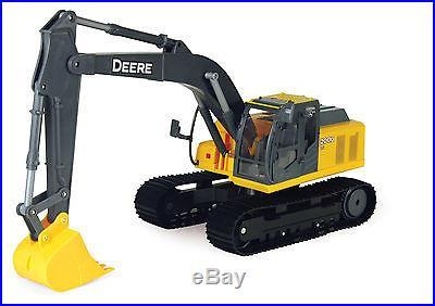 John Deere 1/16 Scale Big Farm 200 DLC Excavator TBEK35802
