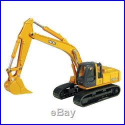 John Deere 1/50 Scale 200C Excavator Diecast Ertl/Tomy Construction Toy TBE45226