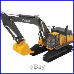 John Deere 1/50 Scale 470 G Excavator