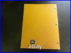 John Deere 200CLC 230CLC and 270CLC Excavator Repair Technical Manual TM1931