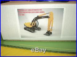 John Deere 200C LC Excavator Custom