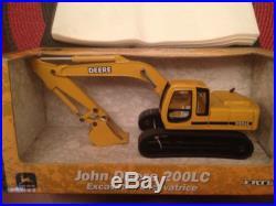 John Deere 200LC Excavator 150
