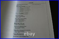 John Deere 200d 200dlc Excavator Service Operation & Test Manual Tm10076