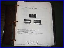 John Deere 230lc Excavator Parts Manual Book Catalog Pc2620