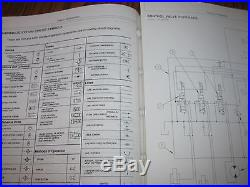 John Deere 27 ZTS Excavator Operation Test Technical Service Manual TM1838 1999