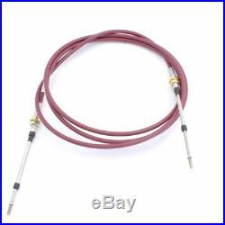John Deere 290D, 690D, 690DR Excavator, Throttle Cable, Replaces 4235473, AT125595