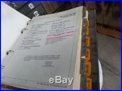 John Deere 30 50 Excavators Repair, Operation & Test Technical Manual Tm1380