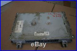 John Deere 330C LC Controller